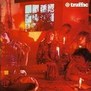 CD - Traffic - Mr. Fantasy