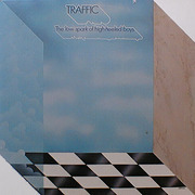 LP - Traffic - The Low Spark Of High Heeled Boys
