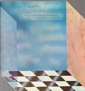 LP - Traffic - The Low Spark Of High Heeled Boys - GIMMICK COVER