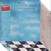 LP - Traffic - The Low Spark Of High Heeled Boys - still sealed