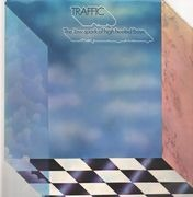 LP - Traffic - The Low Spark Of High Heeled Boys - PINK RIM