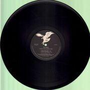 LP - Traffic - When The Eagle Flies