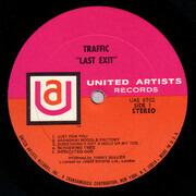 LP - Traffic - Last Exit