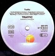 LP - Traffic - Traffic
