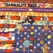 CD - Tranquility Bass - Let the Freak Flag Fly