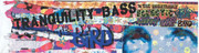 12inch Vinyl Single - Tranquility Bass - The Bird - Blue