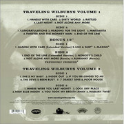 Double LP - Traveling Wilburys - The Traveling Wilburys Collection - HQ 180 Gram, Still Sealed