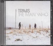 CD - Travis - The Man Who