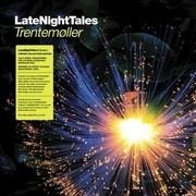 Double LP & MP3 - Trentemöller - Late Night Tales - 180g