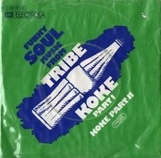 7'' - Tribe - Coke (Part I & II)