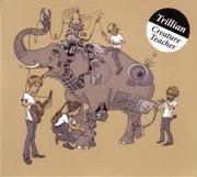 CD - Trillian - Creature Teacher