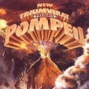 CD - Triumvirat - Pompeji - Remastered