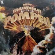 LP - Triumvirat - Pompeii - STILL SEALED