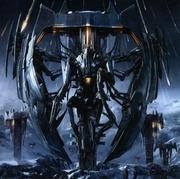 CD - Trivium - Vengeance Falls