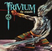 CD - Trivium - The Crusade