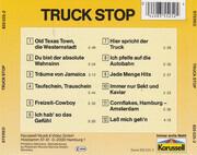 CD - Truck Stop - Truck Stop