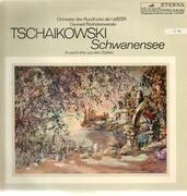 LP - Tschaikowski - Schwanensee