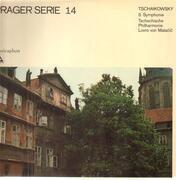 LP - Tschaikowsky - 5. Symphonie