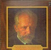 LP - Tschaikowsky - Die 6 Sinfonien (Igor Markevitch)