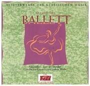 CD - Tschaikowsky / Gounod / Borodin a.o. - Klassisches Ballett