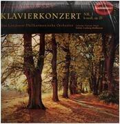 LP - Tschaikowsky - Klavierkonzert Nr.1 b-moll, op.23