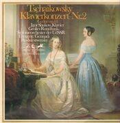 LP - Tschaikowsky - Klavierkonzert Nr.2 G-dur, Roshdestwensky