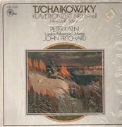 LP - Tschaikowsky / London Philh. Orch., Peter Katin, Pritchard - Klavierkonzert Nr.1 b-moll