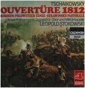 LP - Tschaikowsky - Ouvertüre 1812