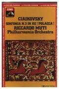MC - Tschaikowsky - Sinfonia N. 3 'Polacca'