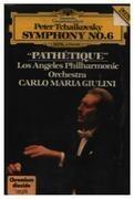 MC - Tschaikowsky - Symphony No. 6. 'Pathétique'
