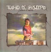 LP - Tullio De Piscopo - Acqua E Viento