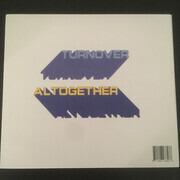 CD - Turnover - Altogether - Digipak