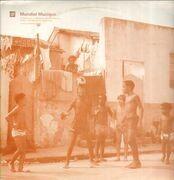 LP-Box - Turnstyle Orchestra / Azymuth / Mr. Gone etc. - Mundial Muzique