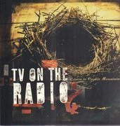 LP - TV On The Radio - Return to Cookie Mountain