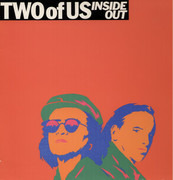 LP - Two Of Us - Inside Out