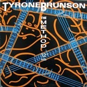 12'' - Tyrone Brunson - The Method (12' Version)