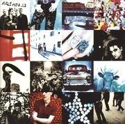 CD - U2 - Achtung Baby