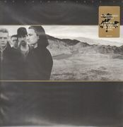 Double LP - U2 - The Joshua Tree - still sealed