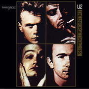 12'' - U2 - The Unforgettable Fire