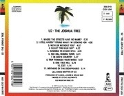 CD - U2 - The Joshua Tree
