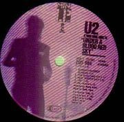 LP - U2 - Under A Blood Red Sky