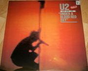 12'' - U2 - Under A Blood Red Sky