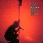 CD - U2 - Under a Blood Red Sky