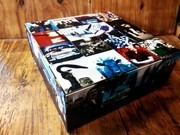LP-Box - U2 - Achtung Baby - 20th Anniversary Uber Deluxe Edition