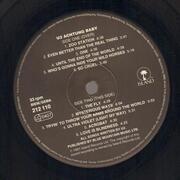 LP - U2 - Achtung Baby