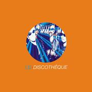 LP-Box - U2 - Discothèque