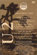 DVD - U2 - The Joshua Tree