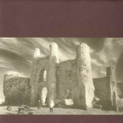 CD - U2 - The Unforgettable Fire