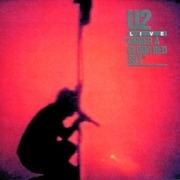 EP - U2 - Under A Blood Red Sky - 25th Anniversary Edt.