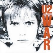 LP - U2 - War - 180 Gram, Booklet